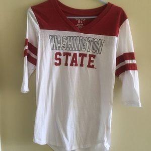 Washington state shirt
